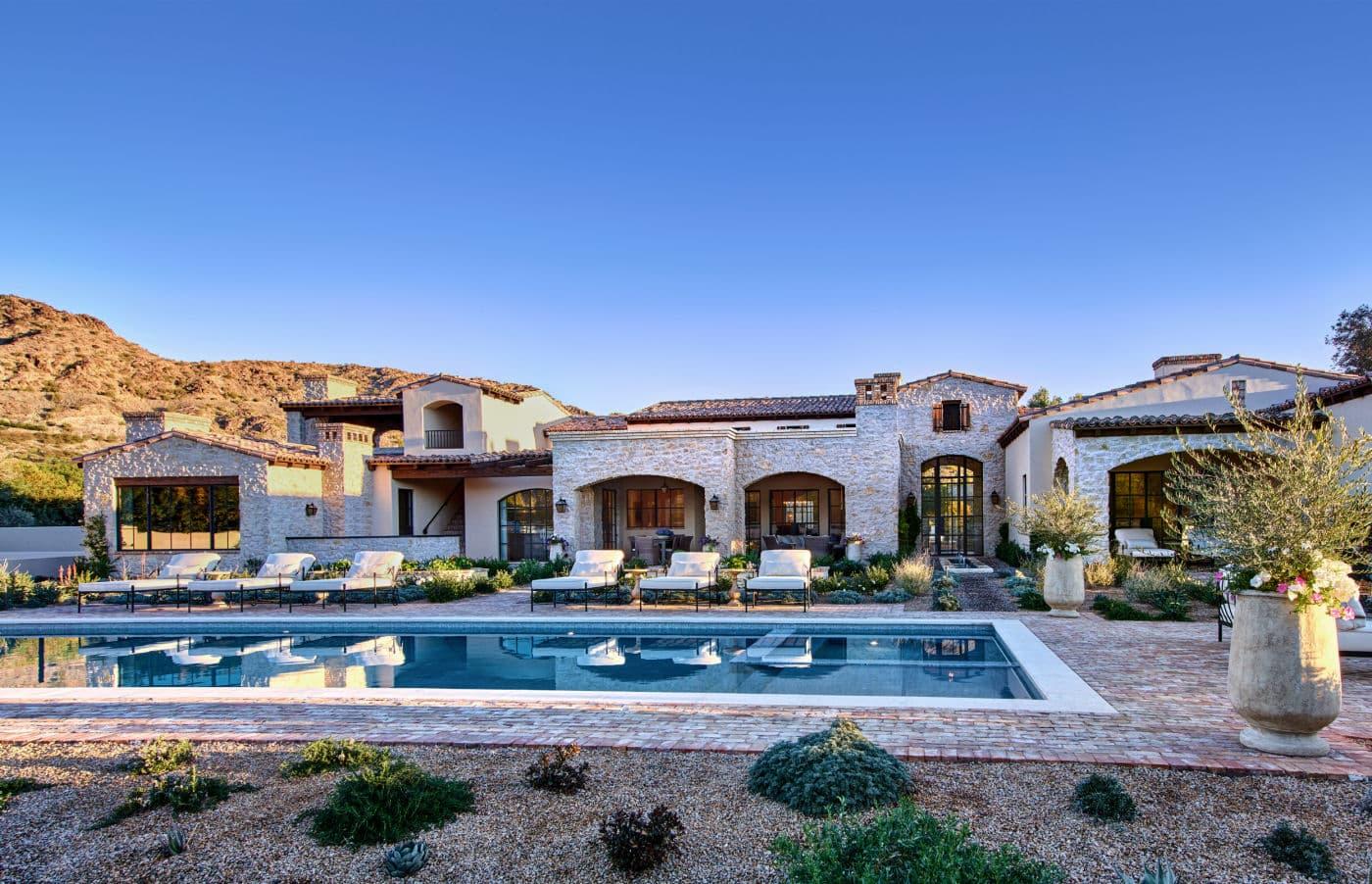 Paradise Valley Villa